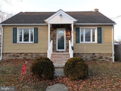 Photo of 24 Chestnut Street, Pennsville NJ