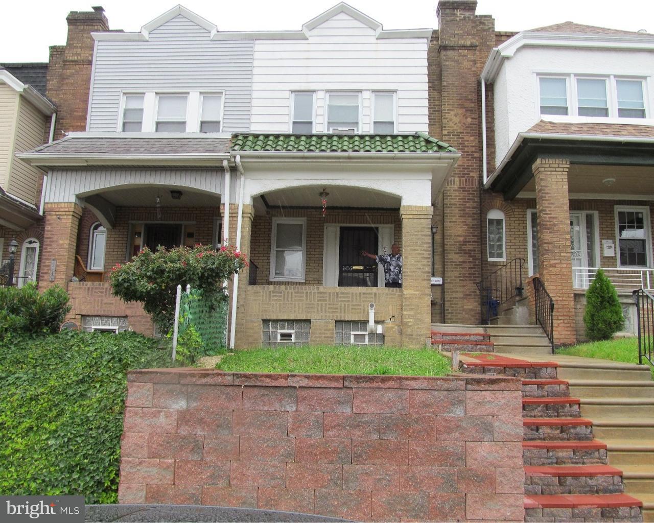 7738 Michener Avenue Philadelphia , PA 19150