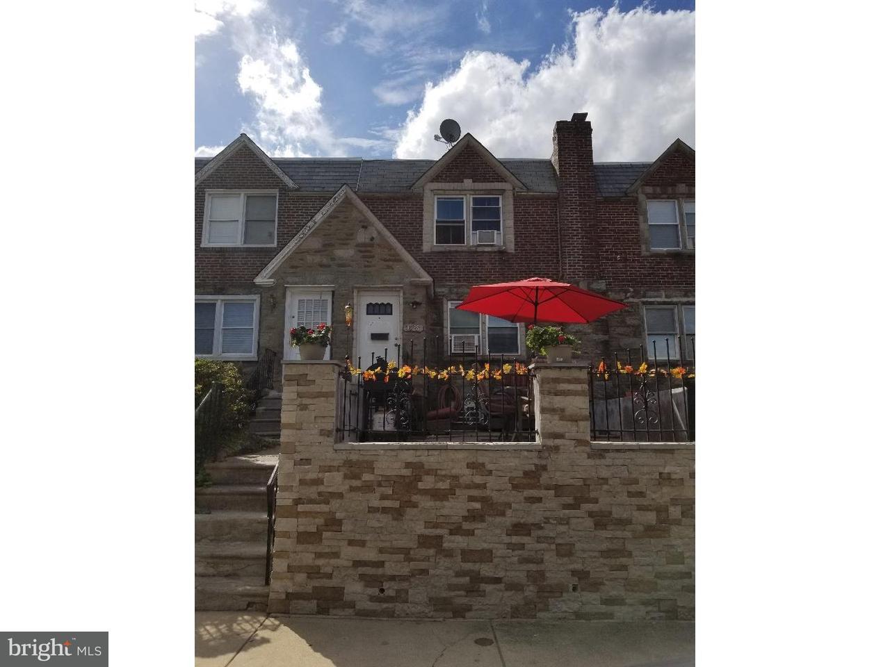 1238  Robbins Philadelphia, PA 19111