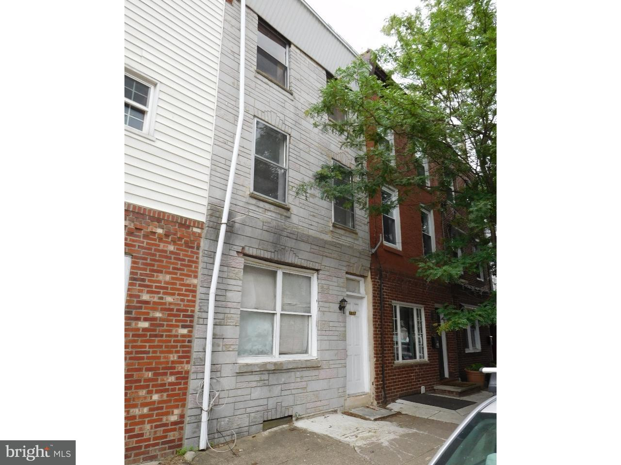 1217 S 8TH Philadelphia , PA 19147