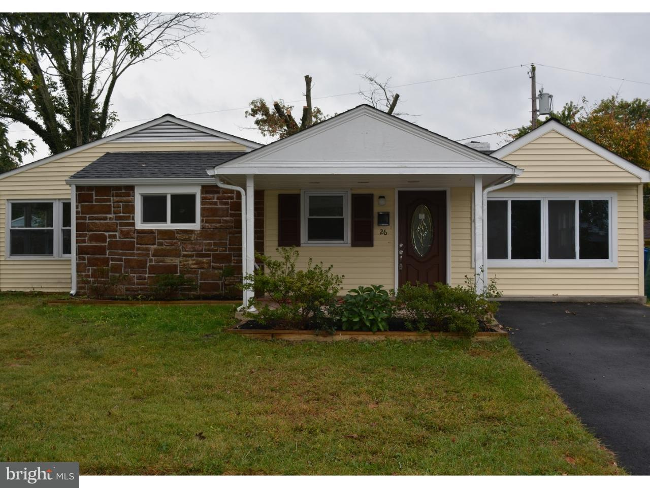 26  Indian Park Levittown, PA 19057