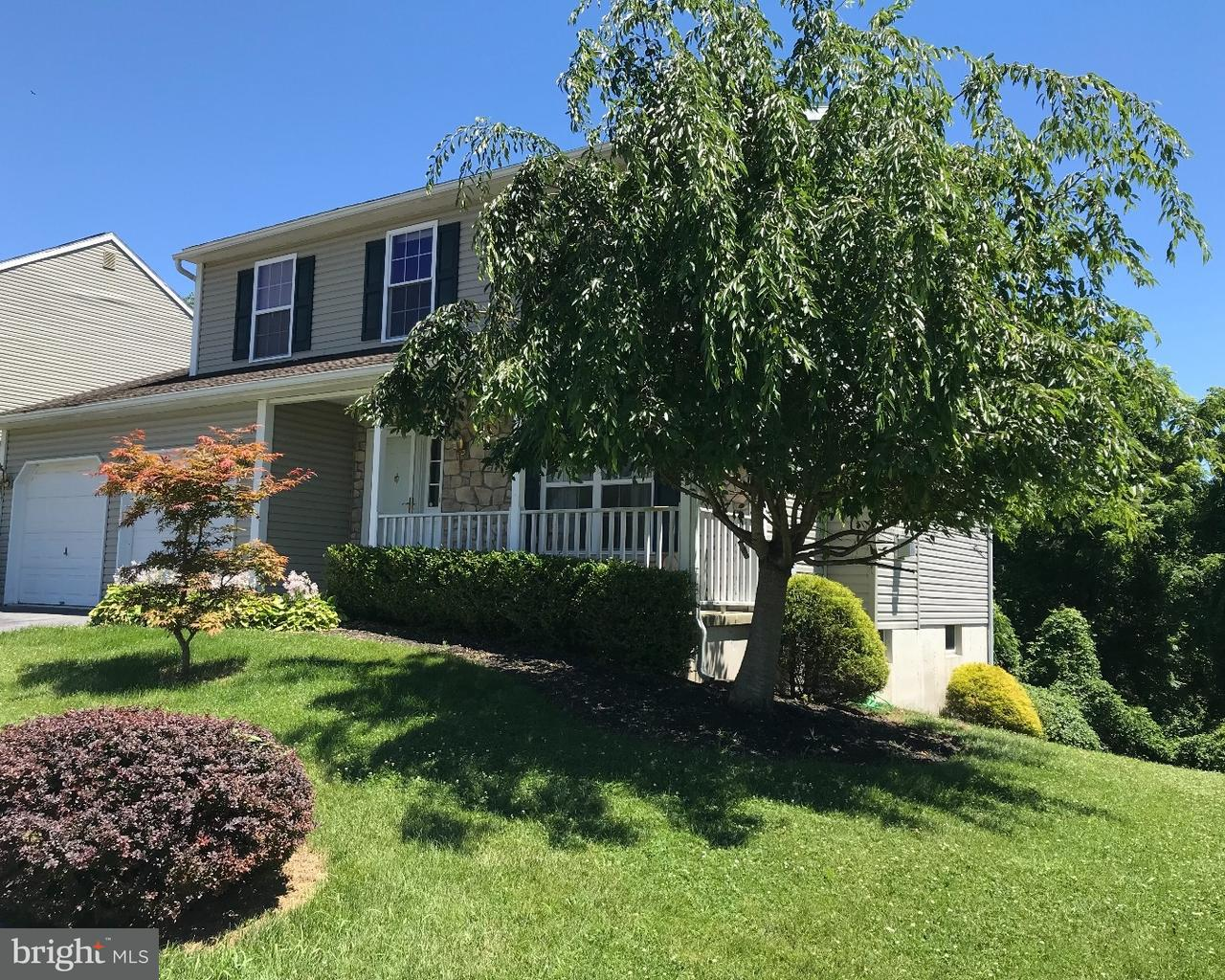 222 LONGVIEW DR, SINKING SPRING - Listed at $259,900, SINKING SPRING