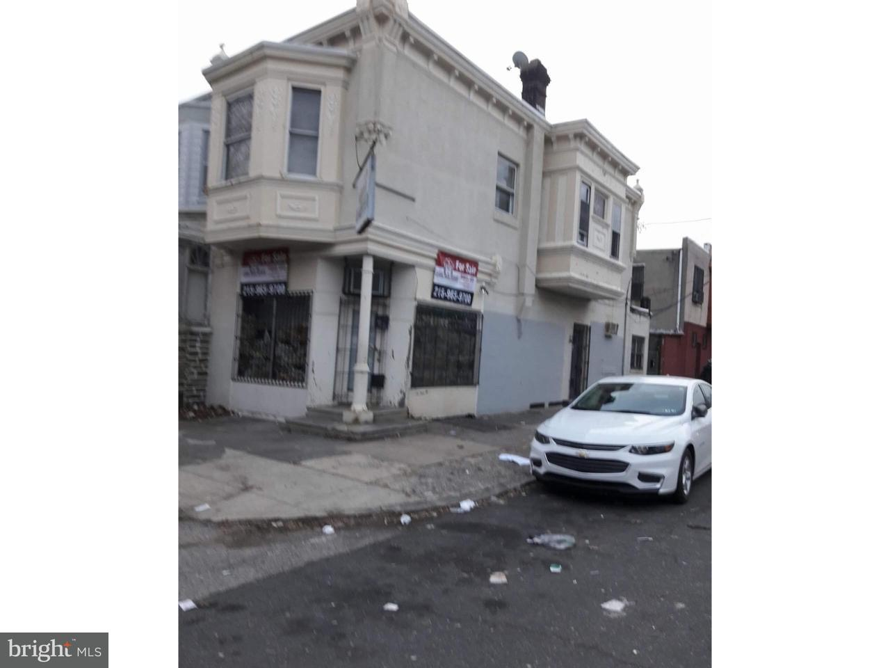 4362 N Franklin Philadelphia, PA 19140