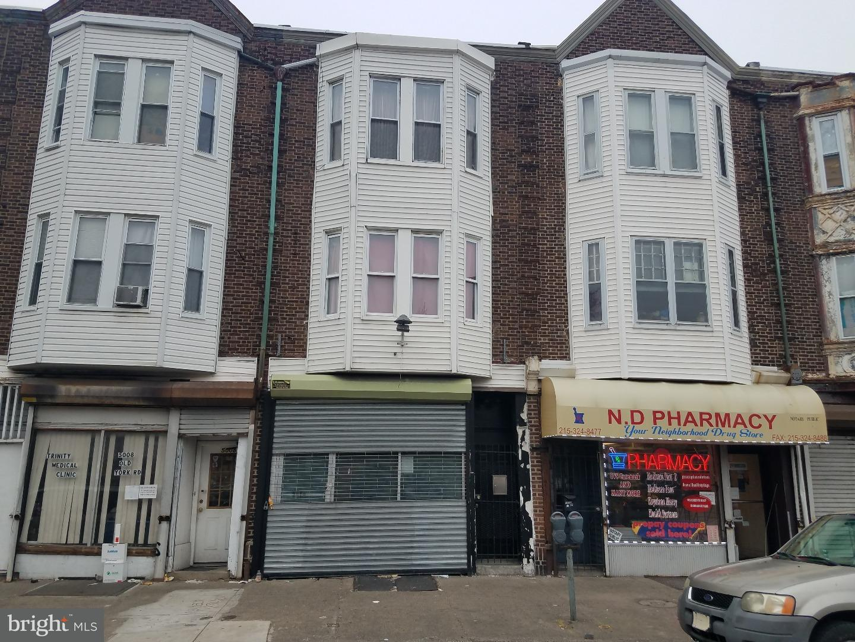5010 Old York Road #2 Philadelphia, PA 19141