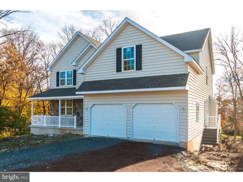 1215 N RIDGE RD, PERKASIE - Listed at $438,900, PERKASIE