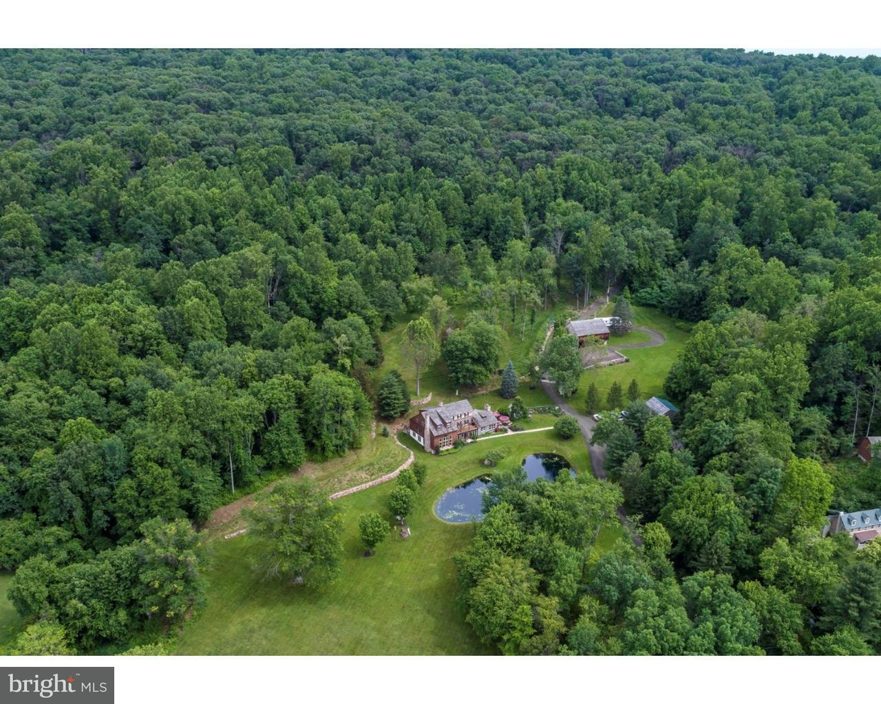 141 HOPEWELL RD, ELVERSON - Listed at $1,295,000, ELVERSON
