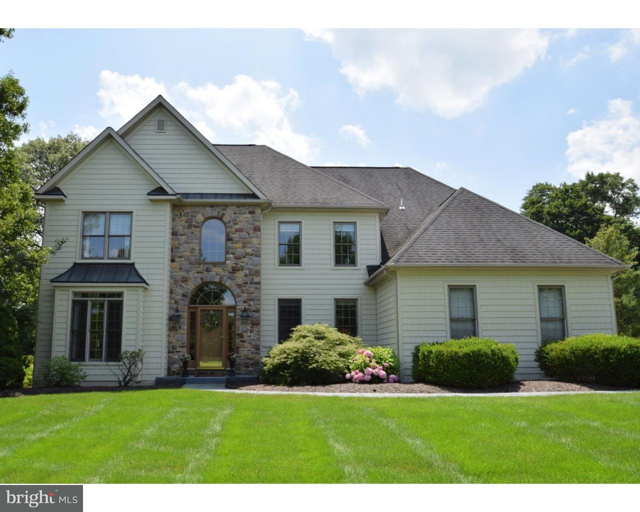 68 ALEXANDER CT, NEWTOWN - Listed at $819,000, NEWTOWN