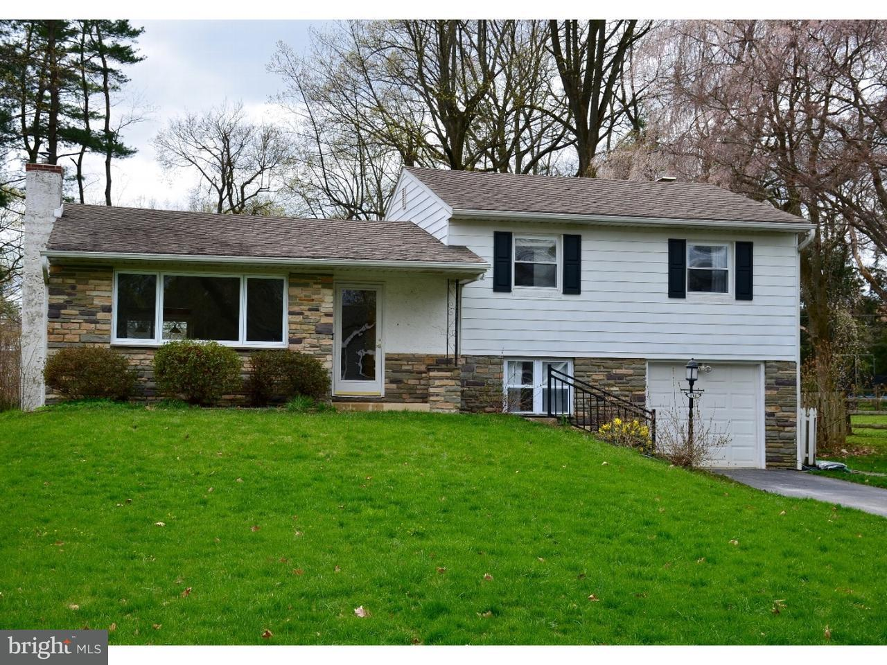 818  Roslyn Avenue West Chester, PA 19382