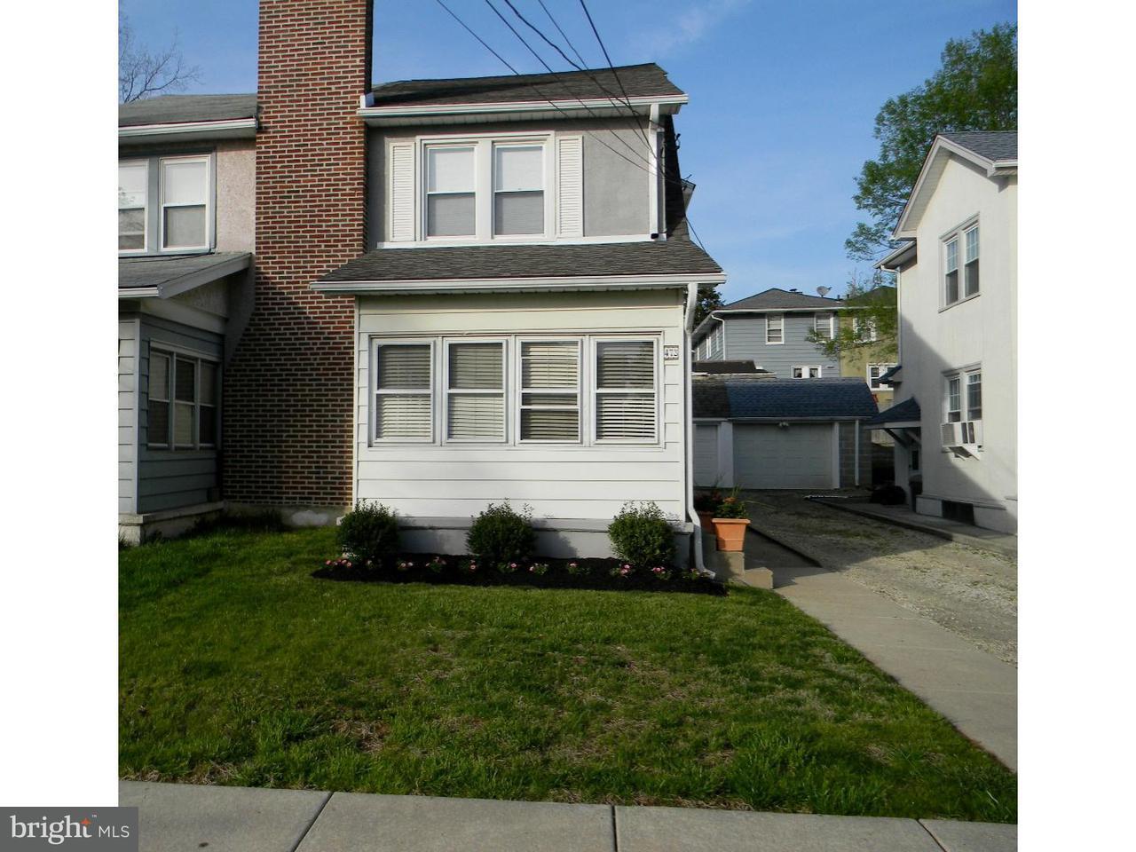 473  Wilde Avenue Drexel Hill, PA 19026