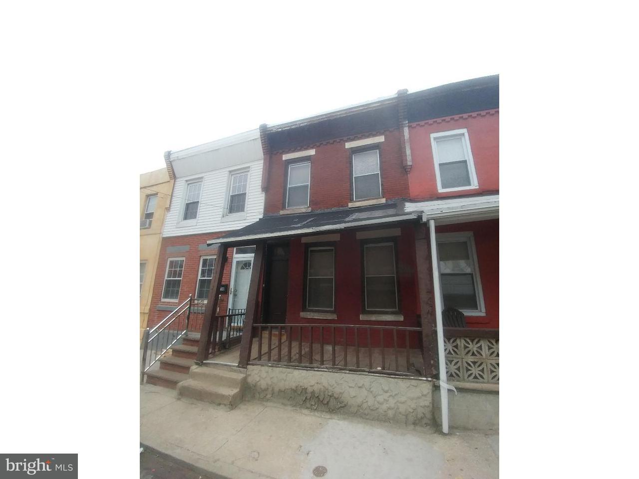 1228 S Bucknell Philadelphia, PA 19146