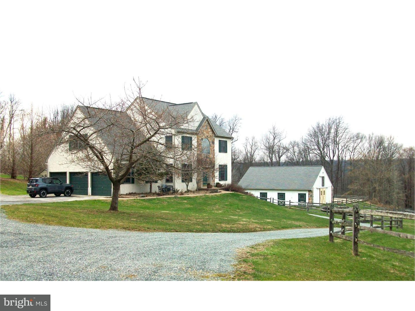 271B HILL RD, ELVERSON - Listed at $750,000, ELVERSON