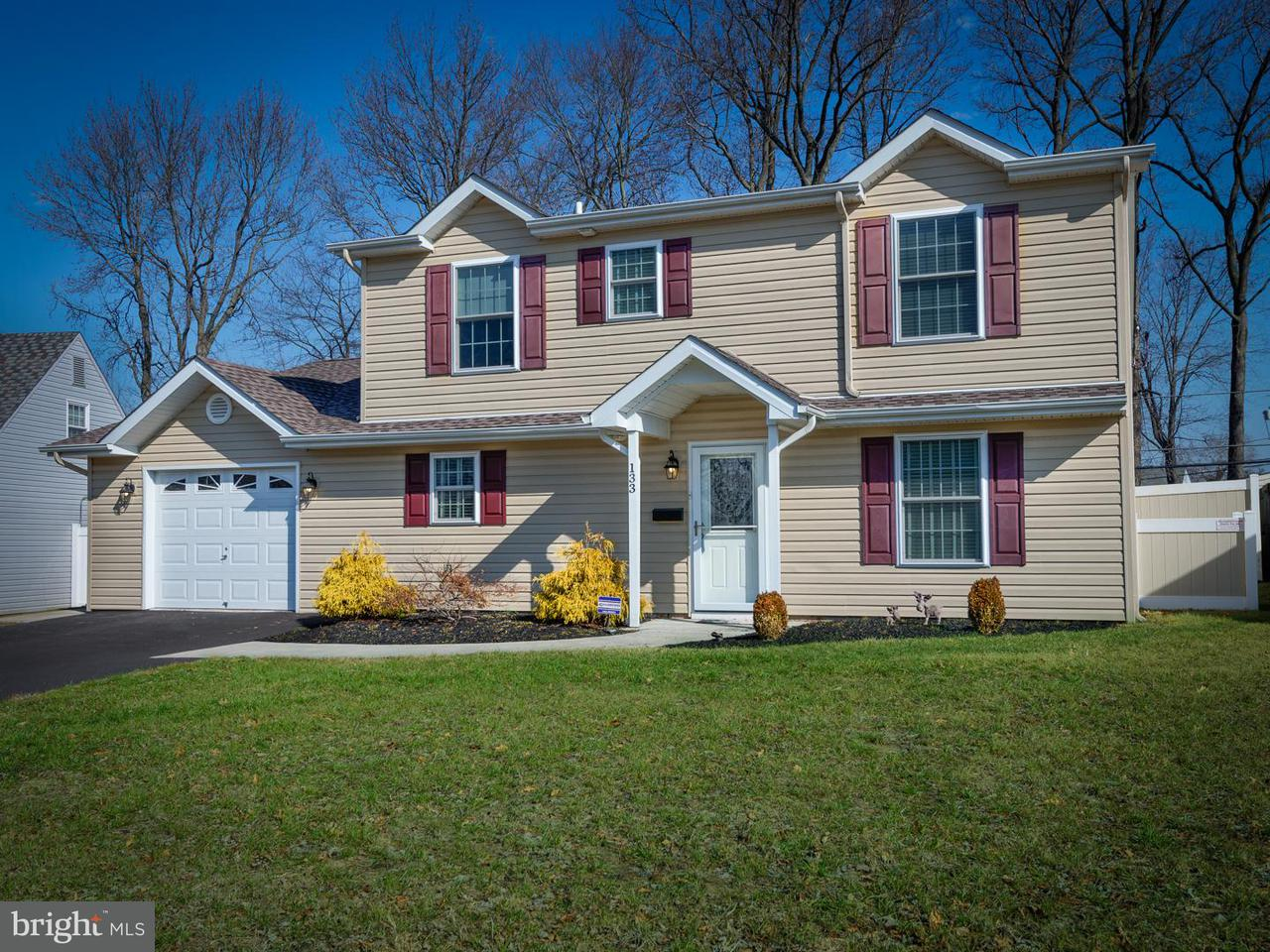 133  Ivy Hill Levittown, PA 19057