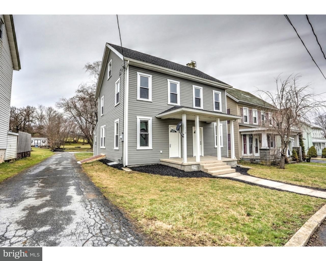 119 SPRING GROVE RD, EAST EARL - Listed at $194,900, EAST EARL