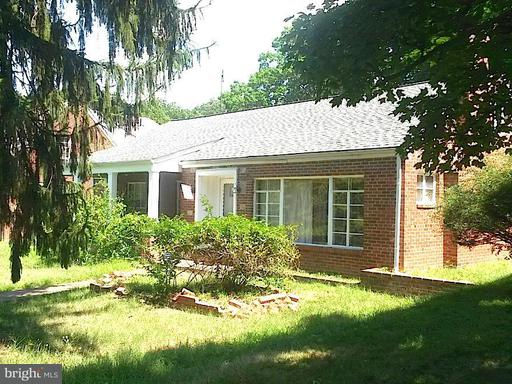 2100 Branch, Washington, DC 20020