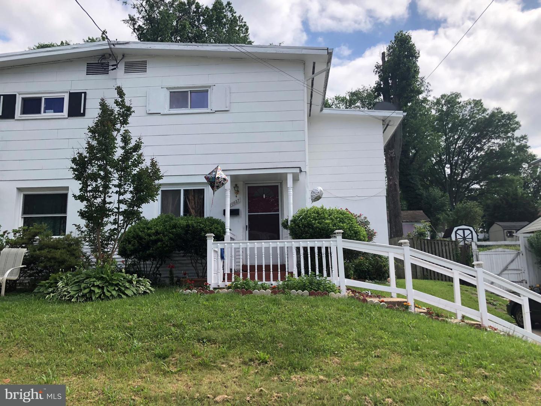 10637 Maple Street Fairfax, VA 22030