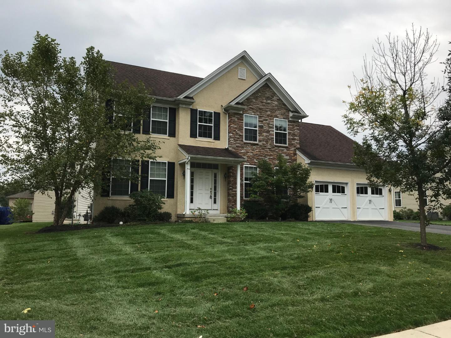 105 CLAYMONT DR, COLLEGEVILLE - Listed at $475,000, COLLEGEVILLE