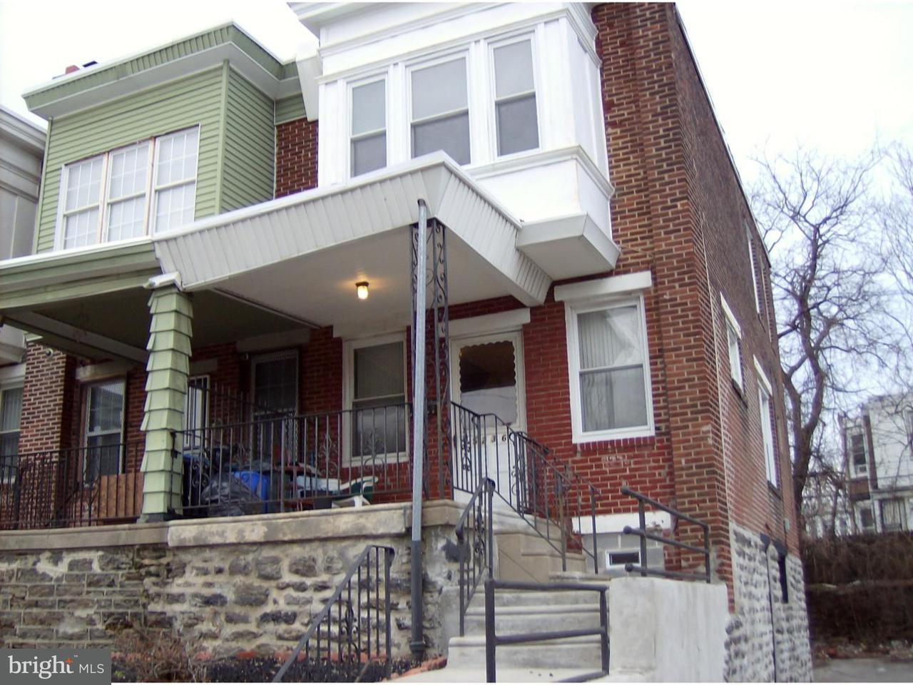 5236 N Hutchinson Philadelphia, PA 19141