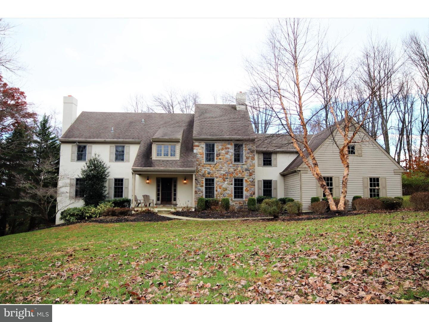 41 OLD COVERED BRIDGE RD, NEWTOWN SQUARE - Listed at $935,000, NEWTOWN SQUARE