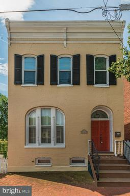 200 South, Frederick, MD 21701