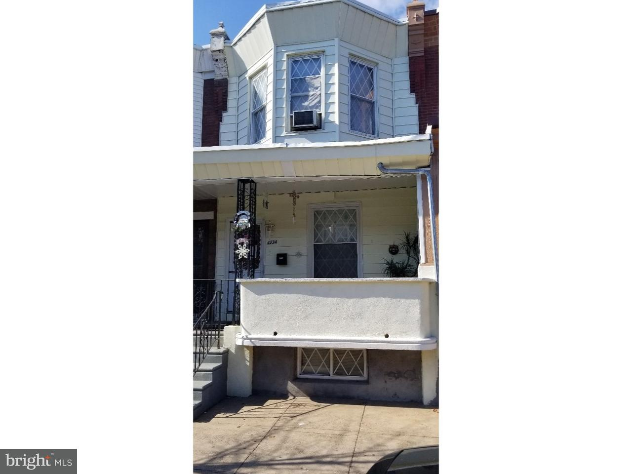 4234 N 7TH Philadelphia, PA 19140