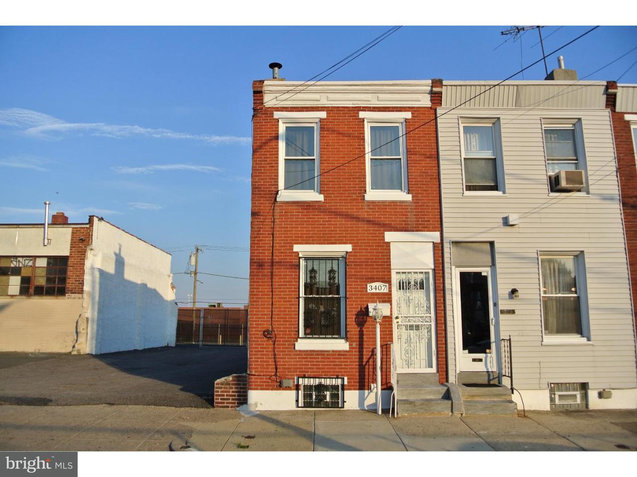 3407  Weikel Philadelphia, PA 19134