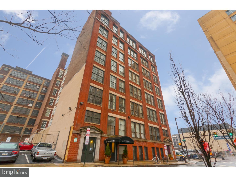 1238 Callowhill Street #208 Philadelphia, PA 19123