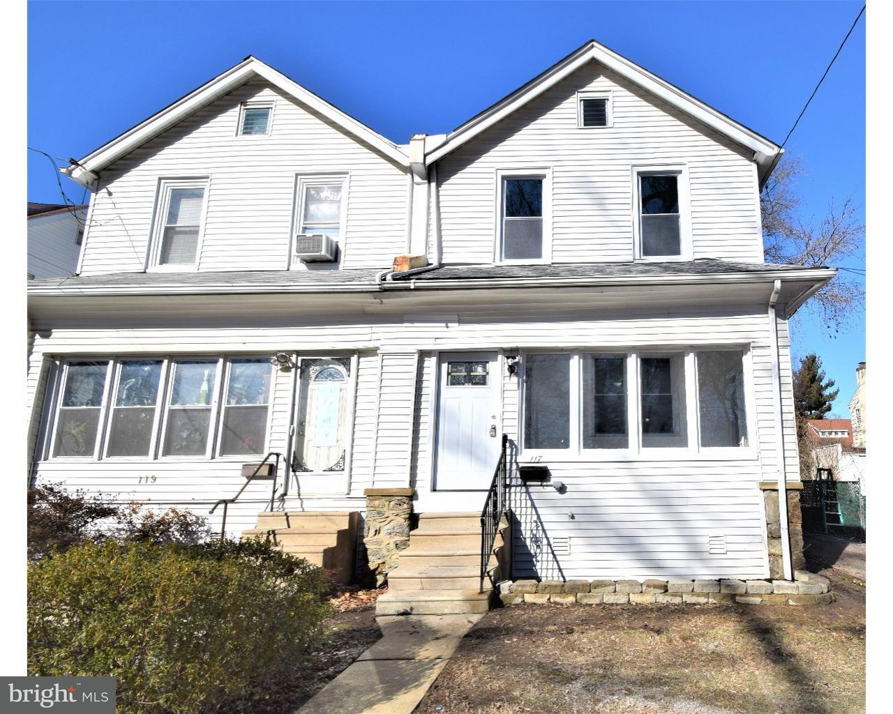 117 W MAGNOLIA AVE, ALDAN - Listed at $159,900,