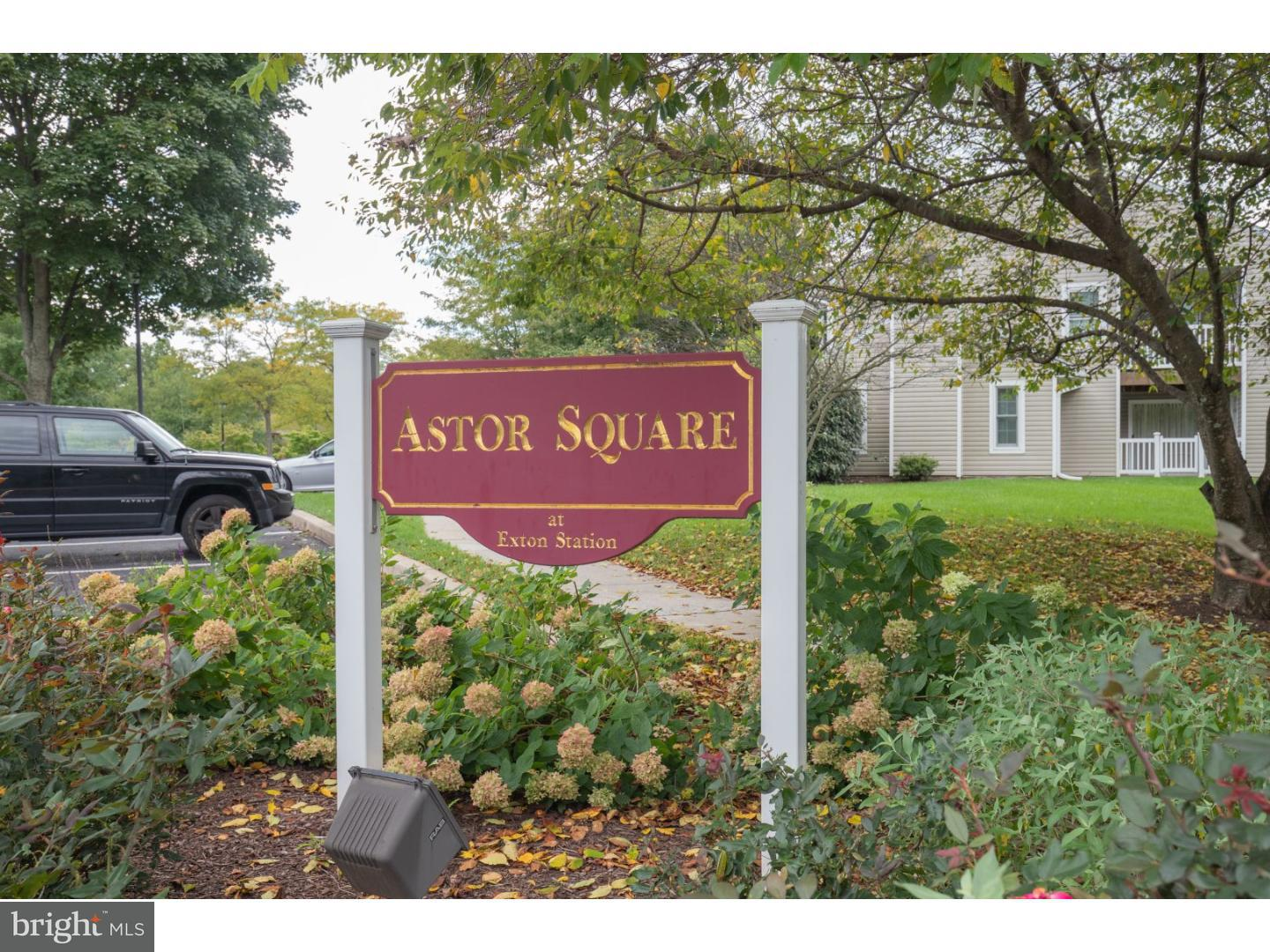 513 Astor Square #53 West Chester, PA 19380