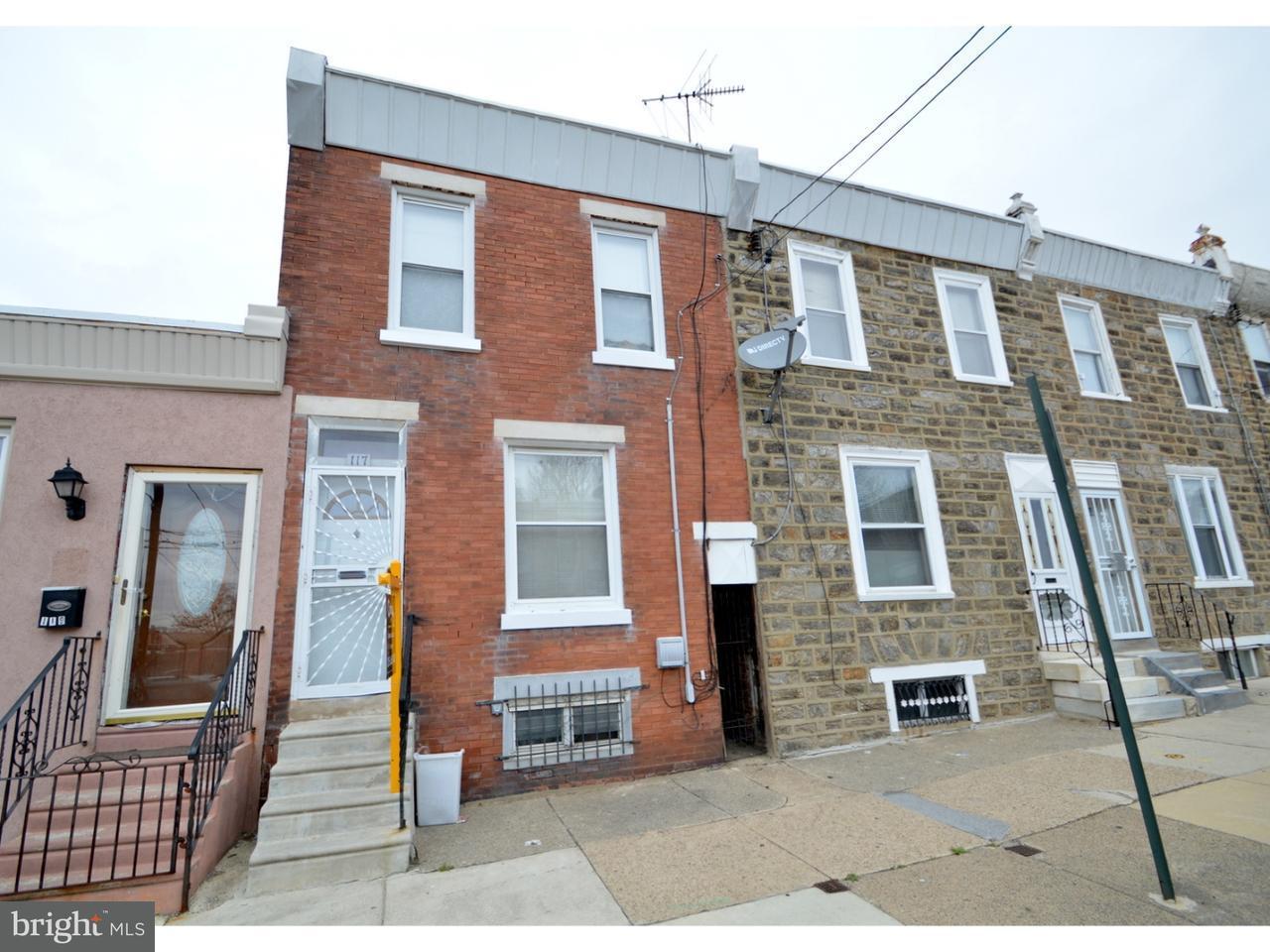 117 W Courtland Street Philadelphia, PA 19140