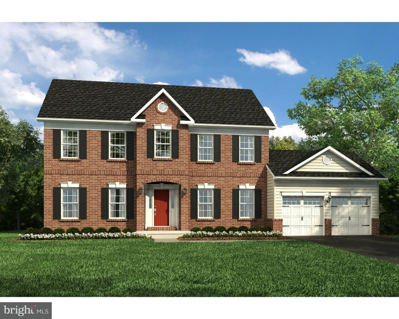 34-43 KULP RD, HARLEYSVILLE - Listed at $429,990,