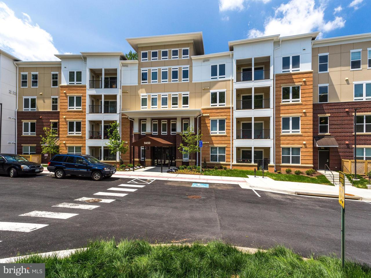 9450  Silver King Court #208 Fairfax, VA 22031