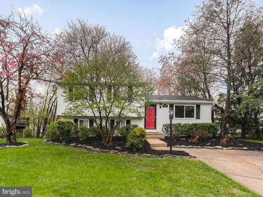 5451 The Bridle, Columbia, MD 21044