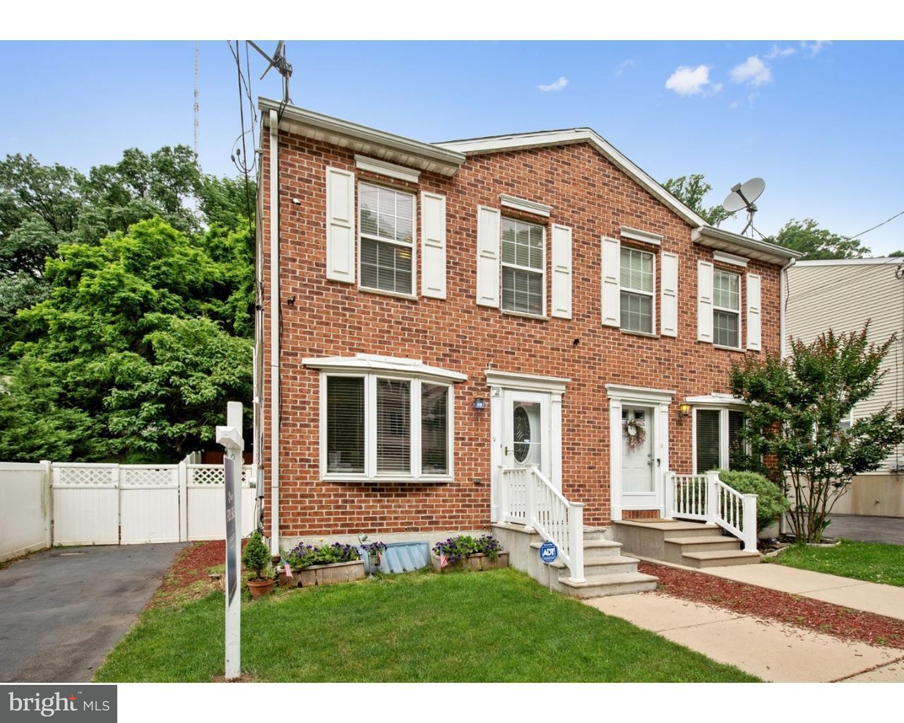 202 Parker Avenue Philadelphia, PA 19128