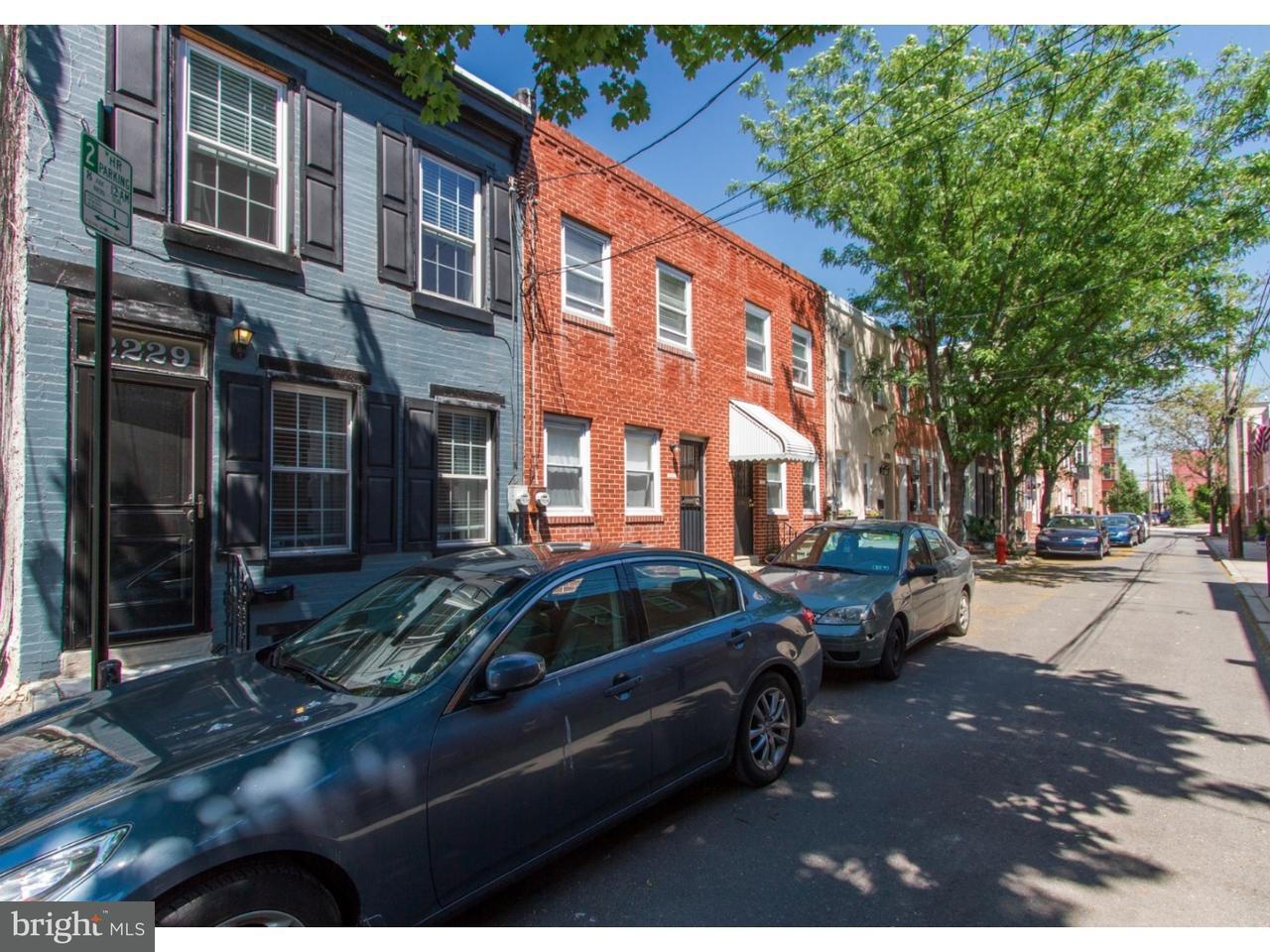 2229 Kimball Street Philadelphia, PA 19146