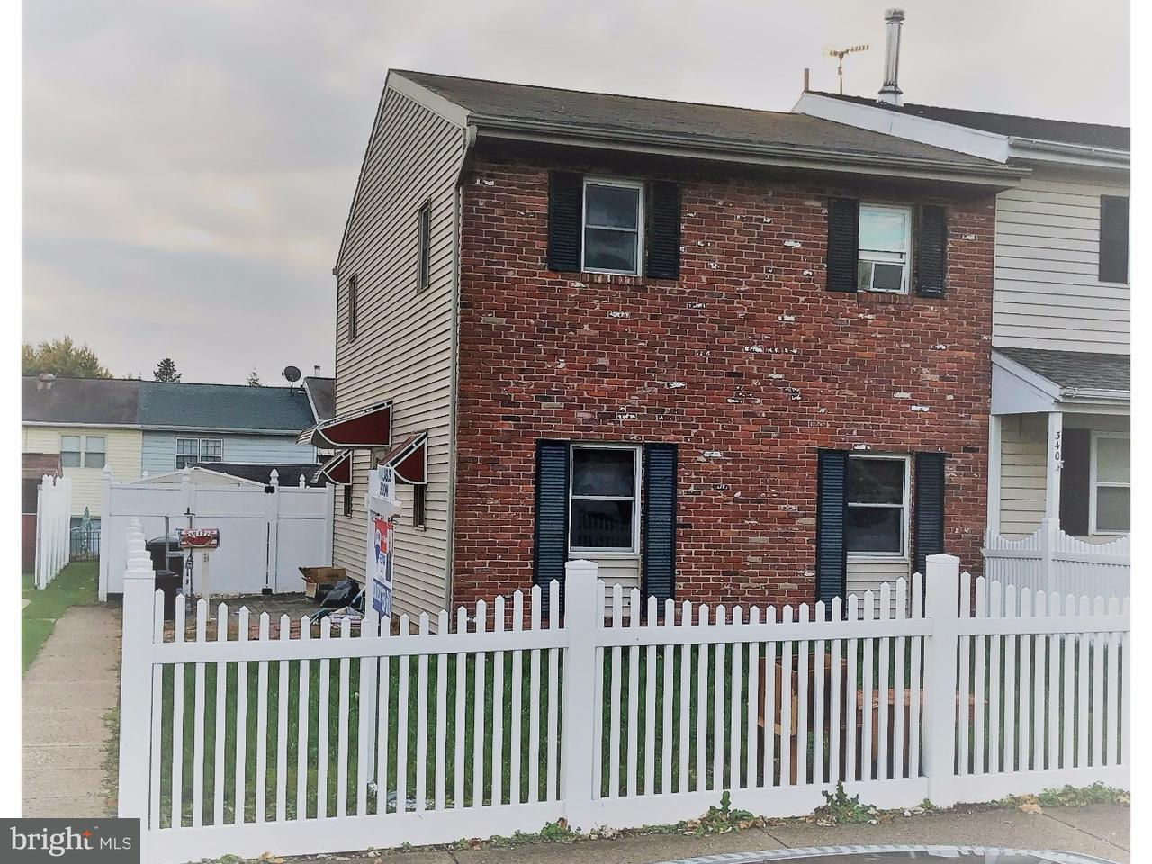 338  State Street East Greenville, PA 18041