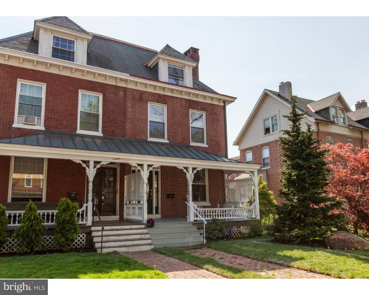 608 S High Street West Chester, PA 19382