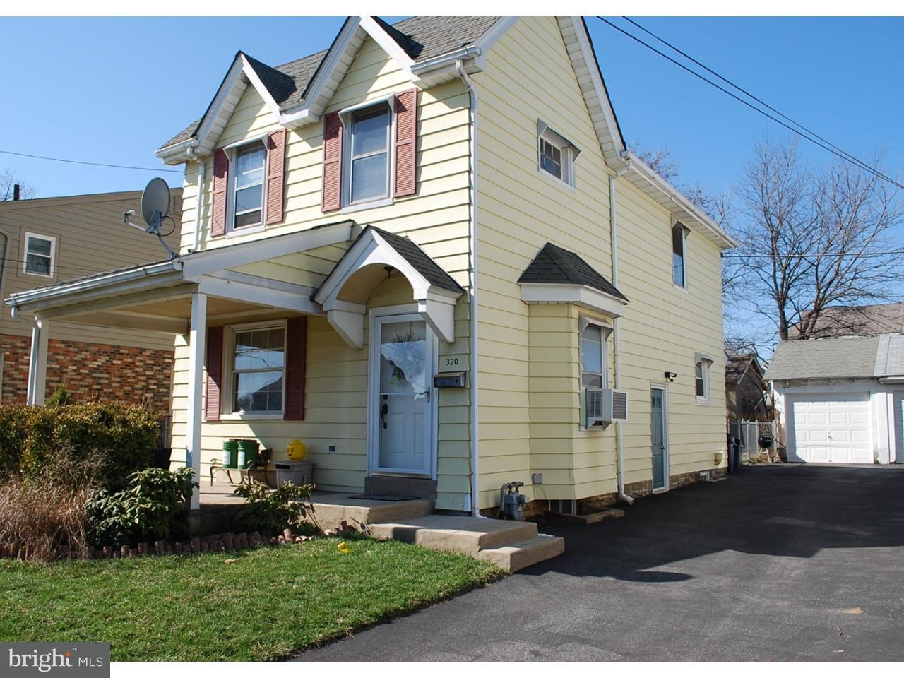 320  Steel Havertown , PA 19083