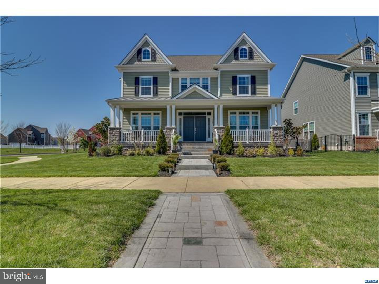 728 Idlewyld Drive Middletown, DE 19709