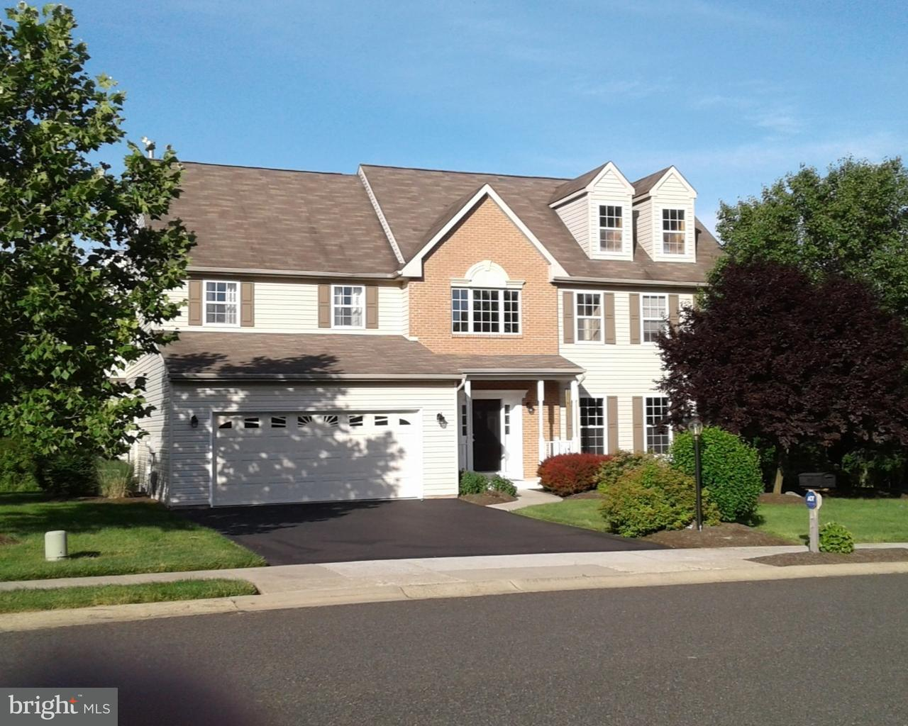 3884 Johnny Circle Collegeville, PA 19426