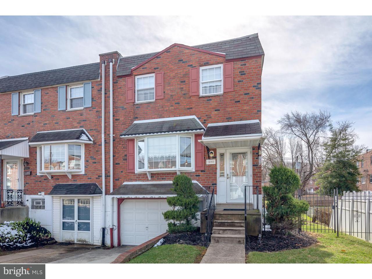 12801  Elnora Philadelphia , PA 19154