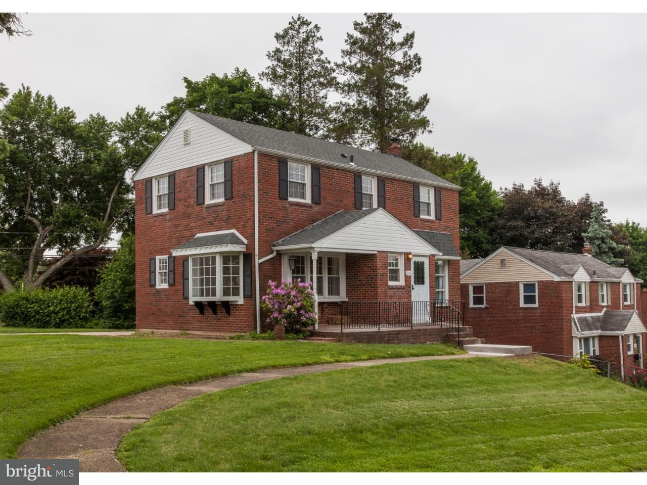500  Howell Lane Havertown, PA 19083