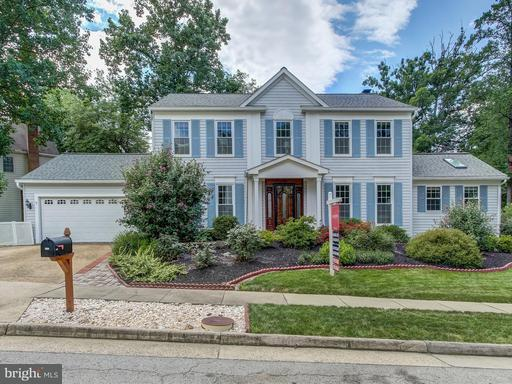 8661 Pohick Forest, Springfield, VA 22153