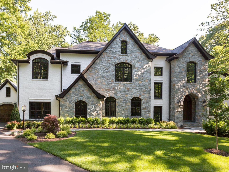 6020 Woodland Terrace Mclean, VA 22101