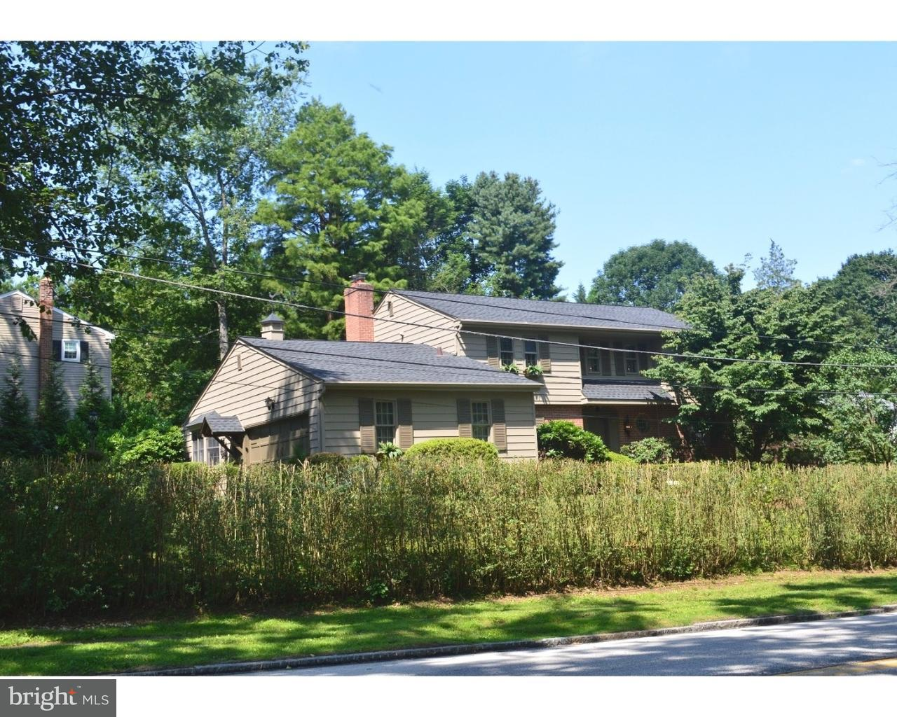 1 W Virginia Avenue West Chester Boro, PA 19380