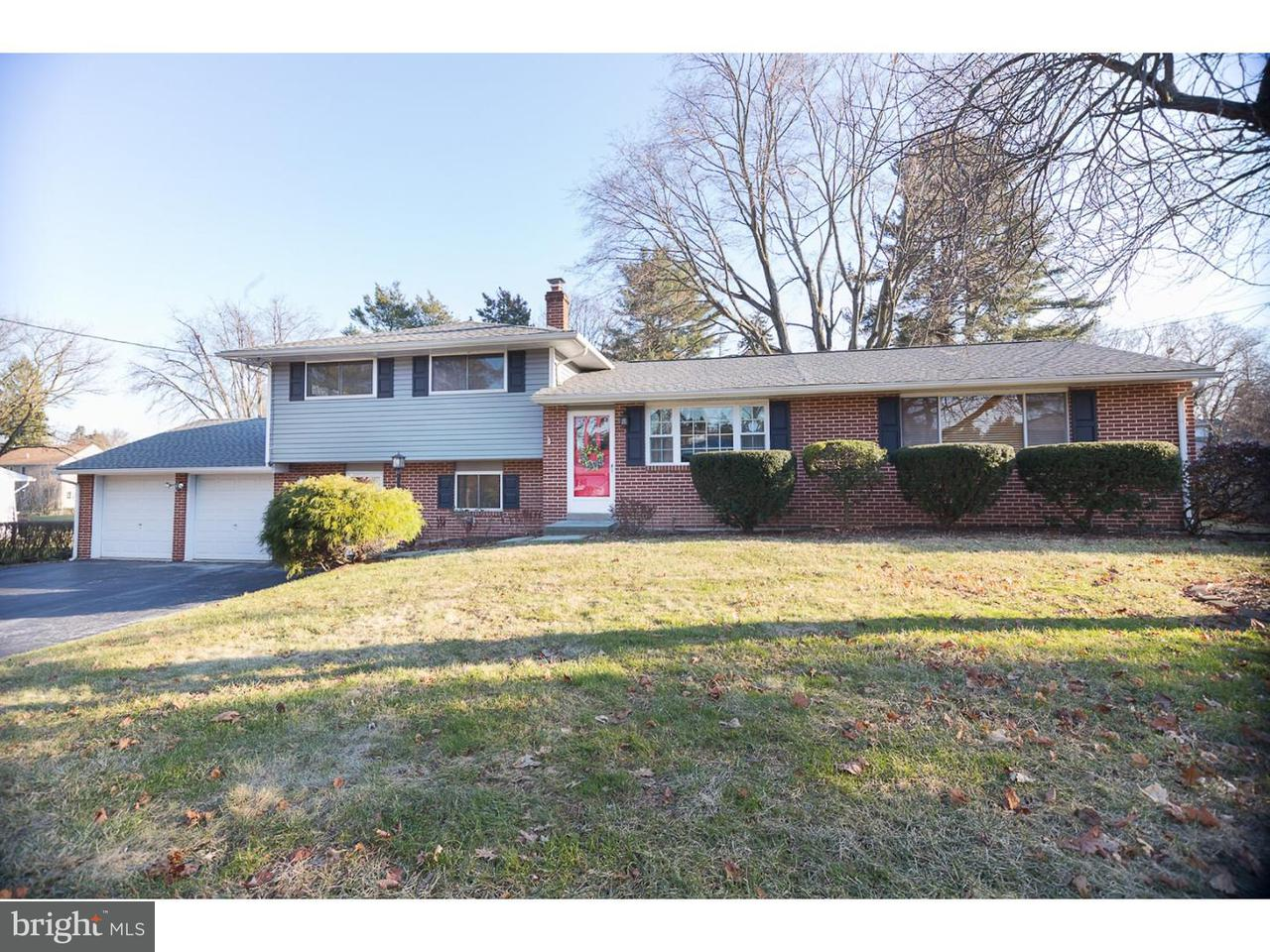 1216  Manley West Chester , PA 19380