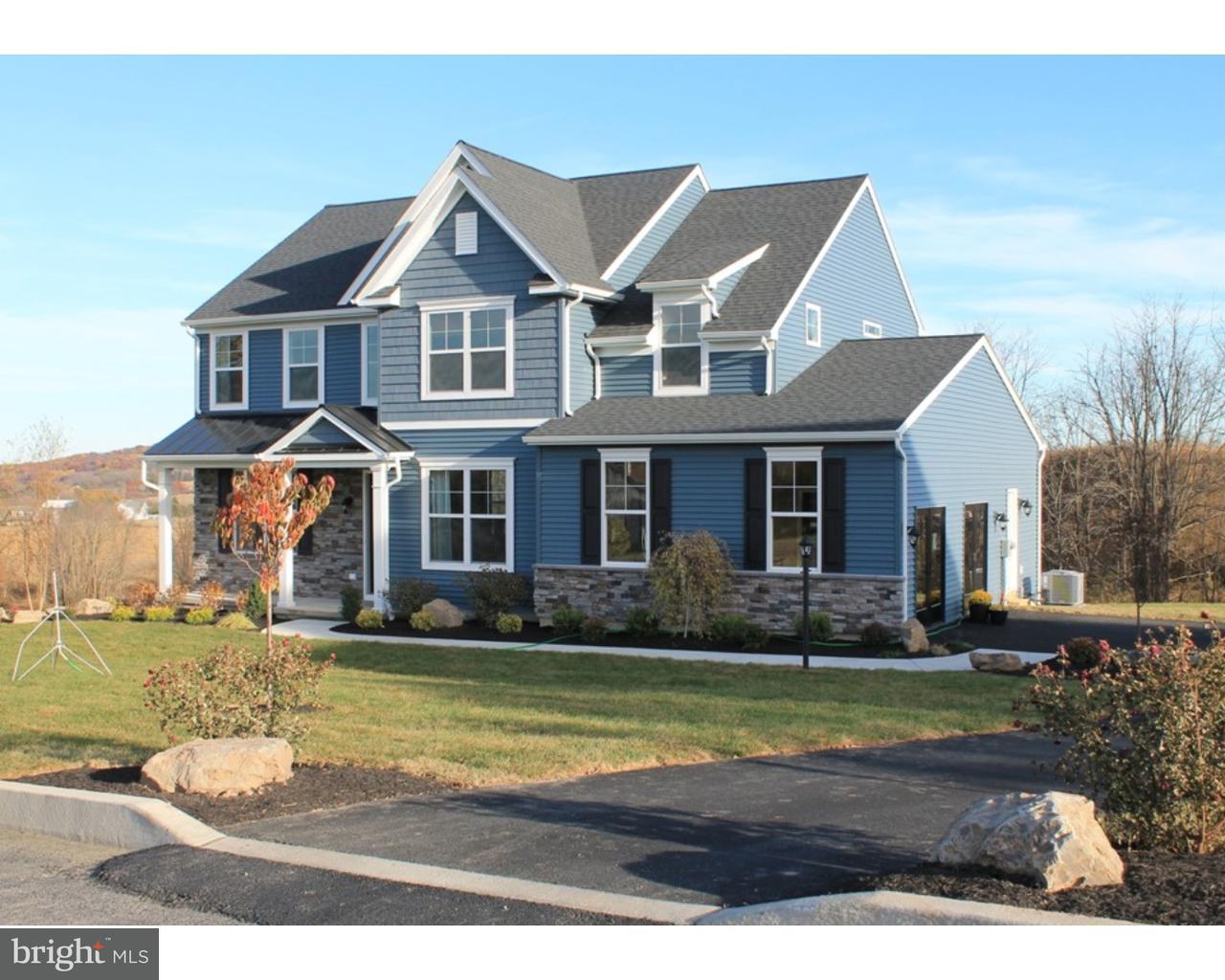 330 KEIM RD, BOYERTOWN - Listed at $437,651, BOYERTOWN