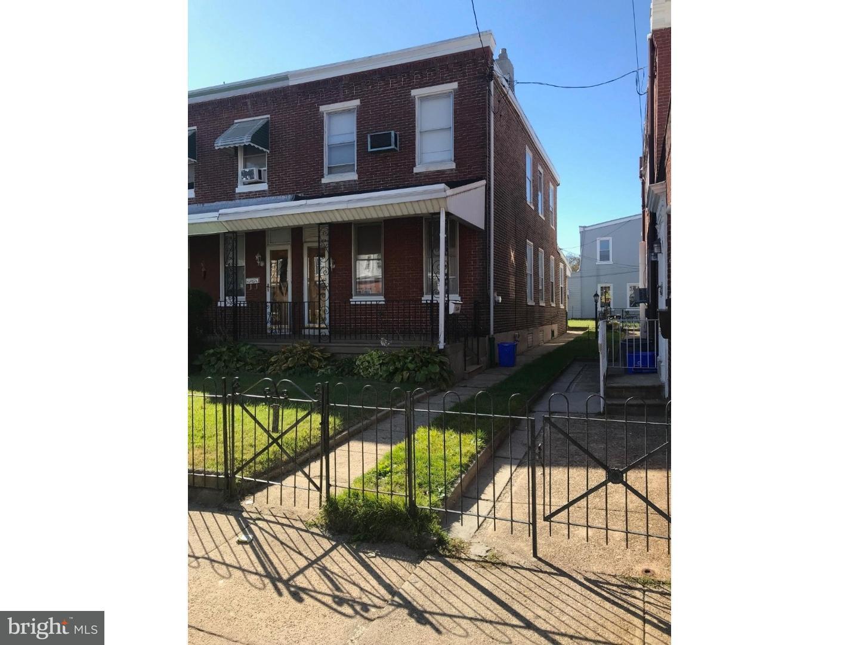 2604 Orthodox Street Philadelphia , PA 19137