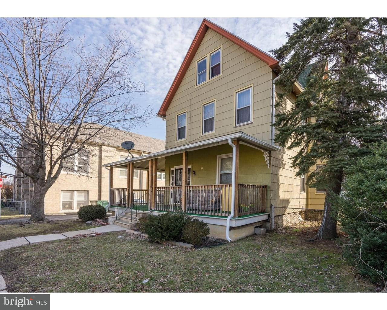 17 S 4TH ST, DARBY - Listed at $119,000, DARBY
