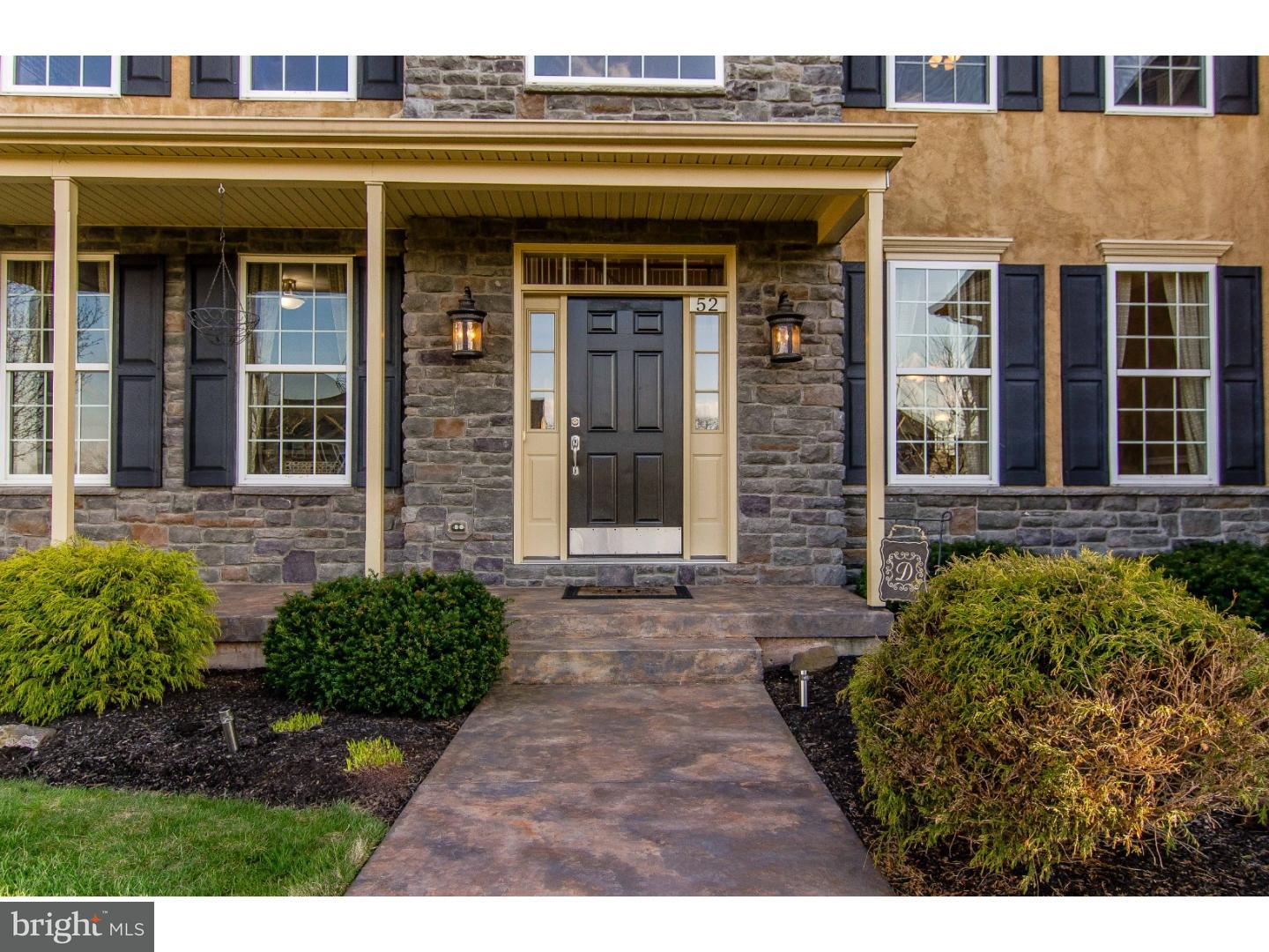 52 PRESTWICK CT, ROYERSFORD - Listed at $650,000, ROYERSFORD