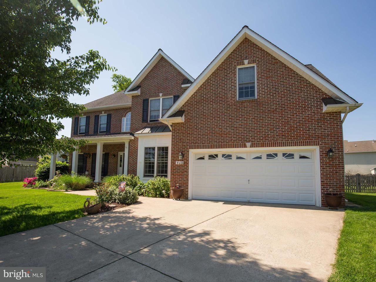 405 Lindsay Court Berryville, VA 22611